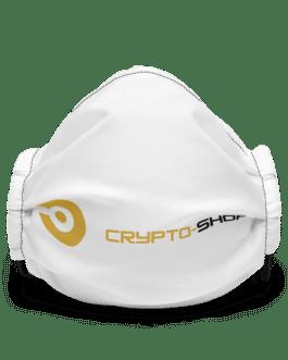 Masque Covid Crypto premium – Crypto Shop