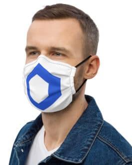 Masque Crypto premium – ChainLink