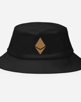 Bob stylé pour les accros aux cryptos – ETH Token
