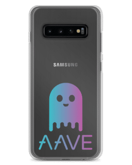 Coque pour smartphones Samsung – Aave Ghost