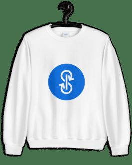 Sweat Crypto pour Femme – Yfi Token