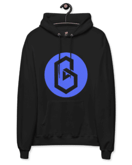 Sweat crypto à capuche homme – Band protocol