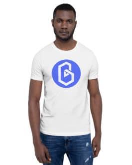 Tee-shirt Crypto Homme – Band Protocol