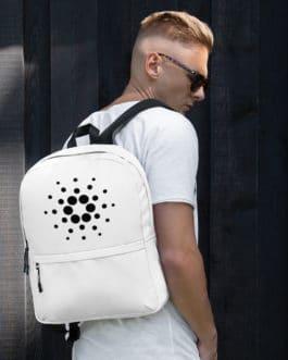 Crypto Backpack – Cardano