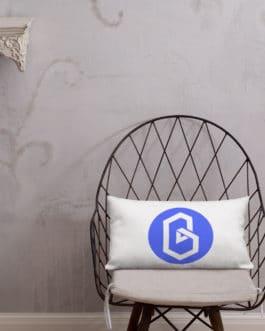 Crypto Premium Pillow – Band protocol