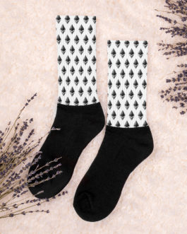Crypto Socks – Ethereum
