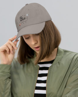 Crypto Hat x Champion – To The Moon
