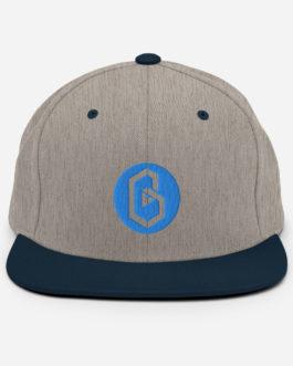 Crypto Snapback Hat – Band Protocol