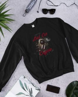 Crypto Sweatshirt – Bet on Crypto