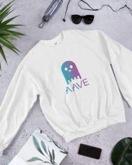 Crypto Sweatshirt – DOGE