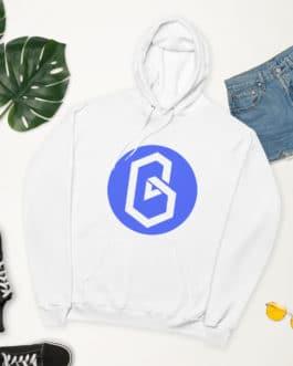 Crypto fleece hoodie – Band protocol