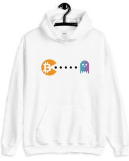 Crypto Hoodie – Bit-Man