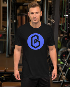 Crypto Short-Sleeve T-Shirt – Band protocol