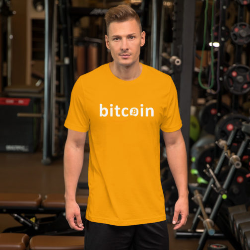 unisex premium t shirt gold front 60b0b21c9979b