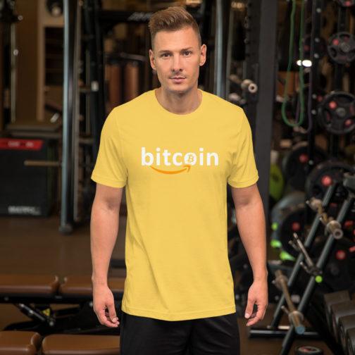 unisex premium t shirt yellow front 60b0b21c963e9