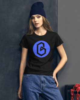 Crypto Women's short sleeve t-shirt – Band Protocol