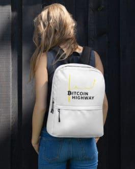 Sac à dos Crypto – Hight Way