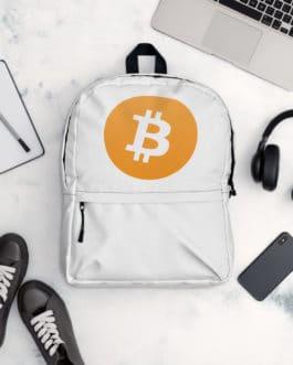 Sac à dos Crypto – BTC
