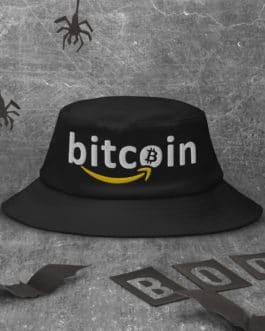 Bob Old School Crypto – Bitzon