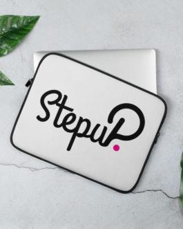 Housse Pour Ordinateur Portable Crypto – StepuP