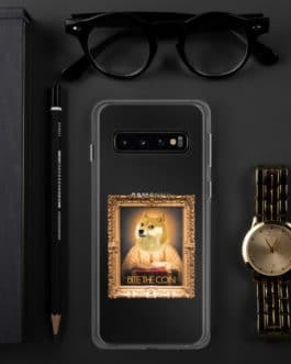 Coque Samsung Crypto – DOGE In 2050