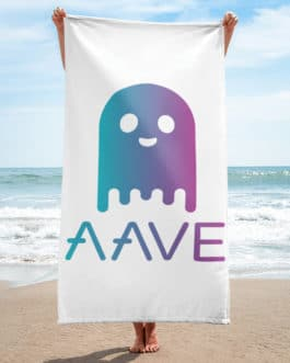 Crypto Towel – AAVE